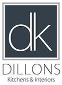 Logo for Dillons Kitchens & Interiors, Ashbourne, Co. Meath