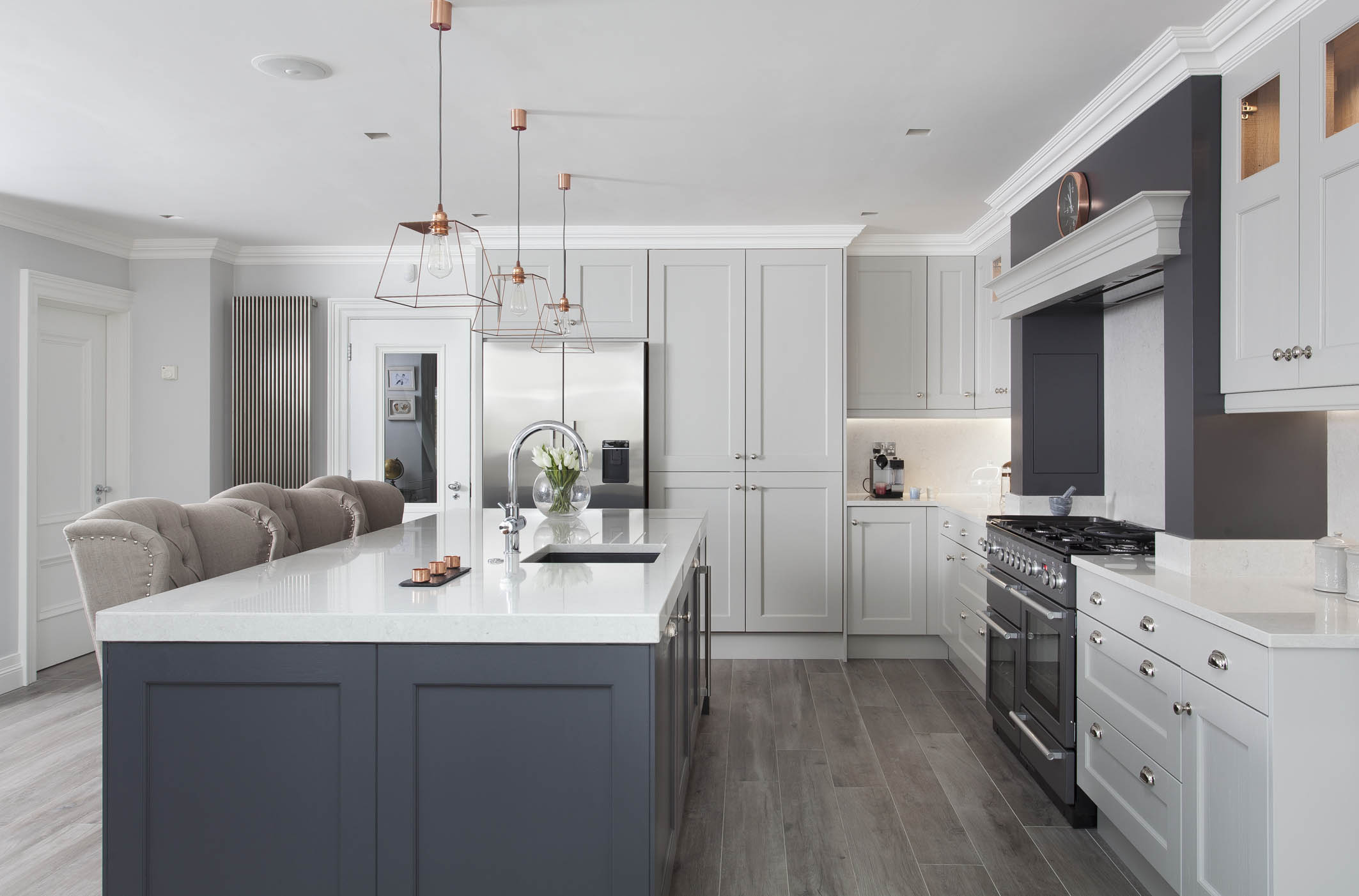 Kitchens Interiors Dillons Kitchens Irish Made Kitchens Ashbourne Meath Dublin